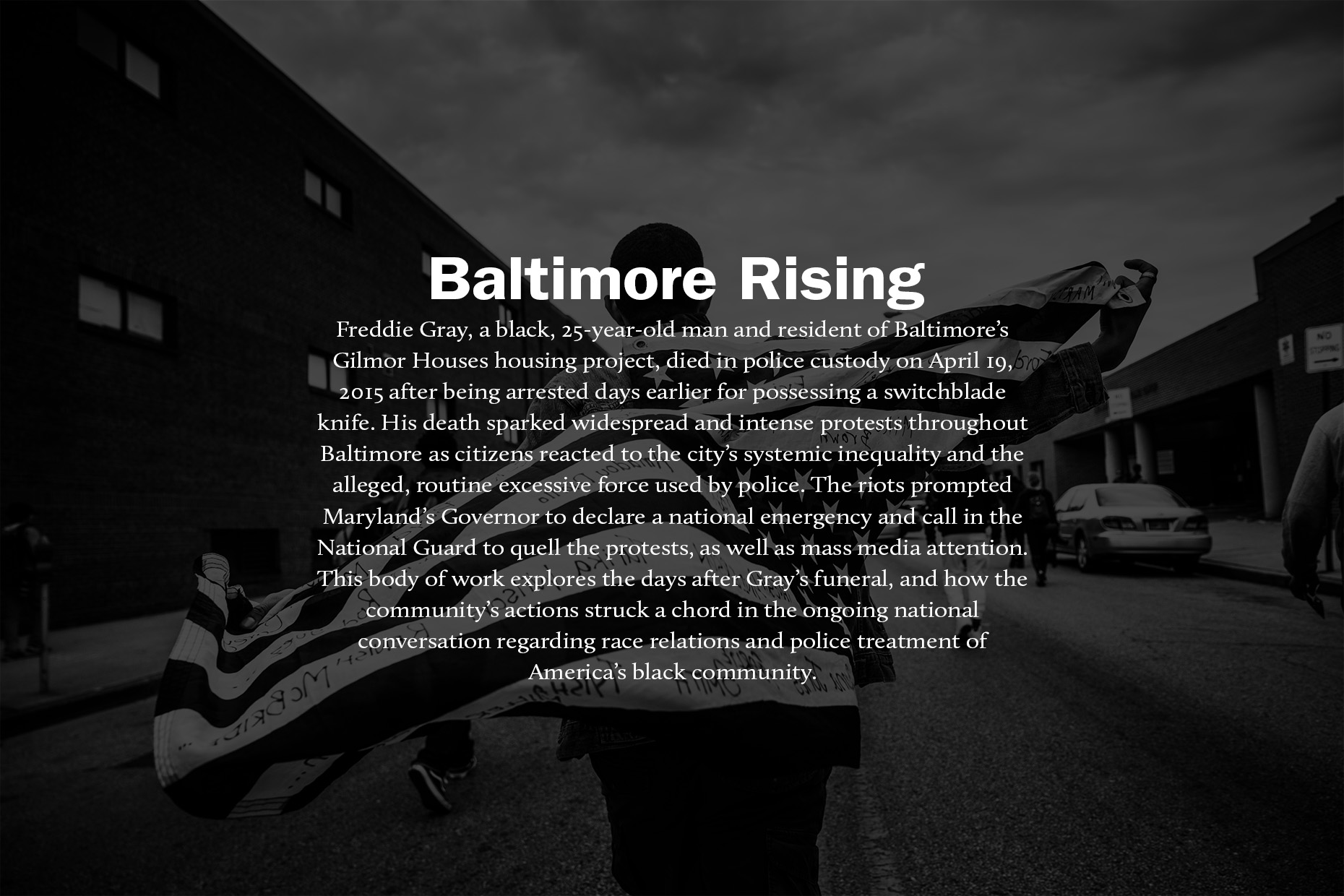 Baltimore_AFP_intro